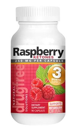 B Raspberry Ketone B 60 Capsules